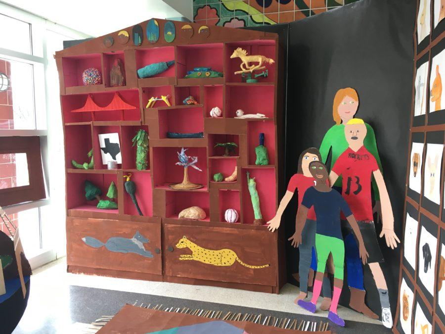smART exhibit