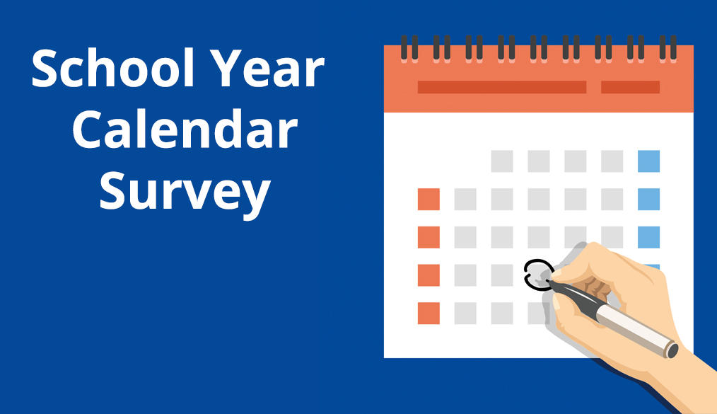 Calendar Survey Available