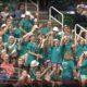 green team photo