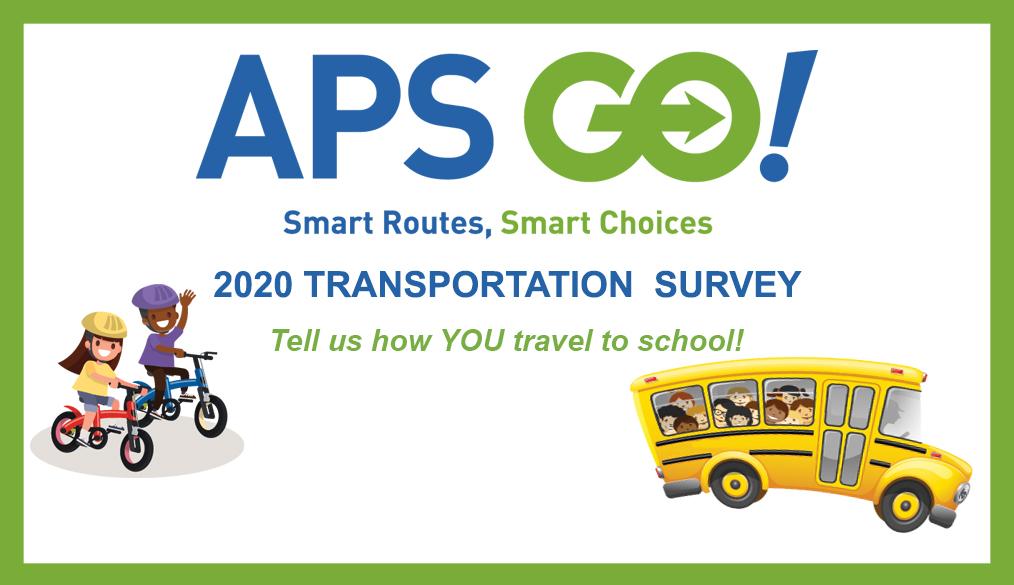 APSGo Survey Available