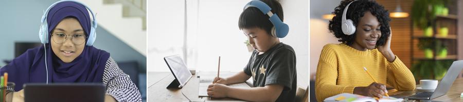 Дижитал сургалтын төхөөрөмжийн тусламж
