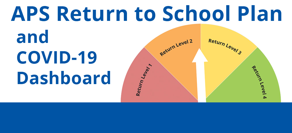 Return to School info