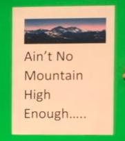 不是沒有山的照片
